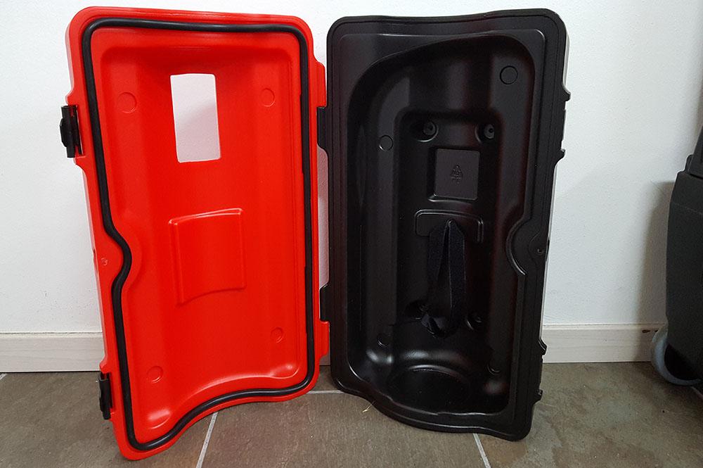 Armarios para extintores sbd world packaging for Aplicacion para disenar armarios