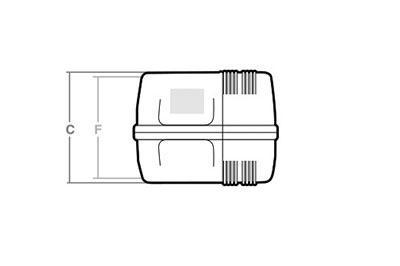 Maletas cotas CN-25 - SBD World Packaging