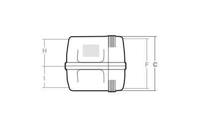 Maletas cotas CN-20 - SBD World Packaging